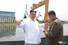 كوريا الشمالية كيم جونغ أون اعتقال كل مخالف من قبل شرطة