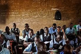 Sudán del Sur tiene la mayor tasa de abandono escolar del mundo - Fundación  Sur