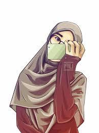 Scopri ricette, idee per la casa, consigli di stile e altre idee da provare. Stiker Kartun Muslimah