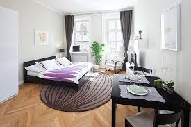 Studio Apartment Bed Chic Studio Apartment Prague 1 Old Town Prague Stay