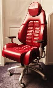 racechairscom office chair. Ferrari 360 Daytona Office Chair Racechairscom