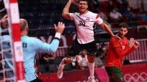 نتيجة مباراة مصر واليابان كرة اليد أولمبياد طوكيو - موقع كورة أون