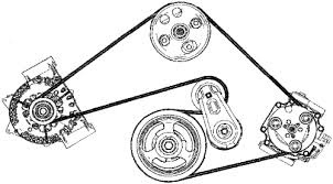 2006 ford style serpentine belt diagram fixya jturcotte 1402 gif