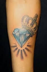Co Znamená Tetování Diamond