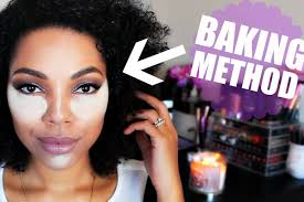 how to bake your makeup and no we don t mean in the oven