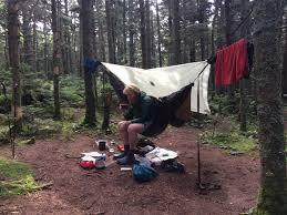 Thru-Hiking the Appalachian Trail with a Hammock - The Trek