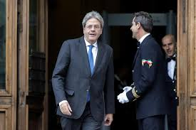 Gentiloni prepara il nuovo governo Al lavoro per la lista dei ministri -  Giornale di Sicilia