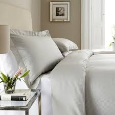 new york egyptian cotton sateen 300 thread bed linen