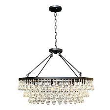 10 light chandelier interiors reviews coronette crystal
