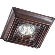 <b>Встраиваемый светильник Novotech</b> 370091 <b>Pattern</b>, темное ...