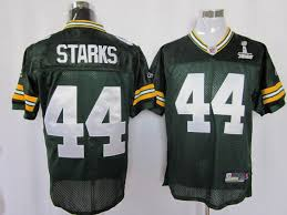 Sale Green Bowl Free Shipping 44 Xlv Super Nfl Packers Starks Jersey Cheapest James Stitched With ffcafaccbafaef|A Complete Of 12 Packers Starters
