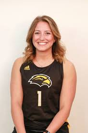 Lindsey Smith - Beach Volleyball - Southern Miss