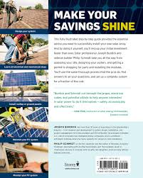 Install Your Own Solar Panels Designing And Installing A - Home solar power system design