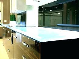 recycled glass kitchen counters recycled glass kitchen