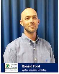 New Water Services Director Named   News List   Wilson County