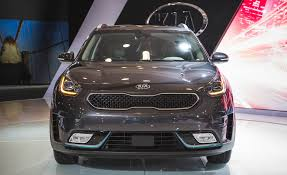 2018 kia niro plug in hybrid. beautiful hybrid inside 2018 kia niro plug in hybrid 0