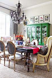 Full Size of Dining Room:eclectic Dining Room Fancy Eclectic Dining Room  Fascinating Designs Colorful ...