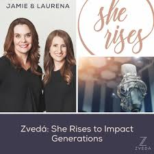 Zvedá - She Rises to Impact Generations