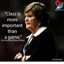 Pat Summitt Quotes Inspiration 48 Most Inspirational Quotes In Sports Vol Nation Pinterest