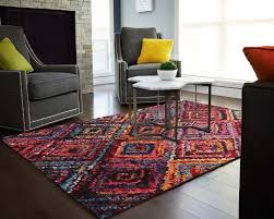 selecting a rug depends on a few key elements which are design color texture size and even material only a right rug can offer a nice comforting and