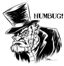 Image result for mr Scrooge cartoon