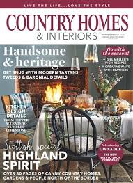 country homes and interiors subscription. Unique Homes Country Homes U0026 Interiors Magazine Subscription With And Subscription I