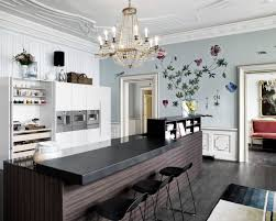 New Trends In Decorating Kitchen Design Trends