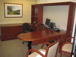 next office desk. used steelcase cherry wood ushaped executive desk office suite get a quote today next