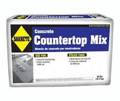 Concrete Countertop Mix