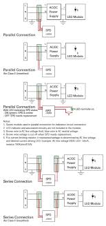 lsp surge protection modules littelfuse mouser application installation schematic