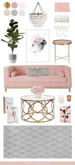 Interior Designs For Living Rooms 17 Best Ideas About Pink Room On Pinterest Pink Girls Bedrooms