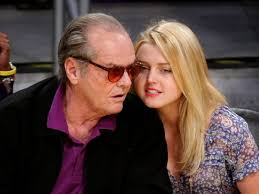Jack Nicholson's daughter, Lorraine, set to make splash in Bethany Hamilton  biopic 'Soul Surfer' - New York Daily News