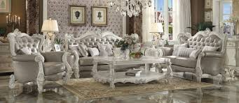 Living Room Grey Sofa And Loveseat Set Brittney Chaise Gray