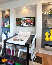 office and playroom. Home Office Playroom Design Ideas Cute And In Small Remodel .