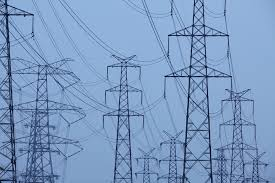 Image result for Chinese firm all but stops work on power transmission line