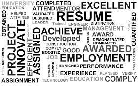 Resume Words To Use Resume Power Words 70