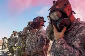 6 Deadly Bioweapons the US Army Has Fought Since 1969 | Military.com