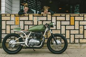 return of the cafe racers fixing other peoples mistakes the little rat kawasaki kz440