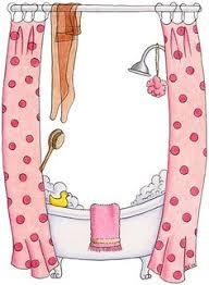 shower curtain clipart. bathtub curtain cliparts #2756162 shower clipart r