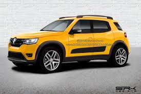 new car launches newsUpcoming Renault Cars in India in 2016 2017  11 New Cars