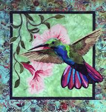 Hummingbird - Toni Whitney - Quilting by the Bay in Panama City ... & Hummingbird - Toni Whitney Adamdwight.com