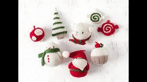 Christmas Ornament Patterns New Design