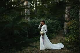 House Of Ollichon On How To Be A Dress Less Bride Wedding Advice