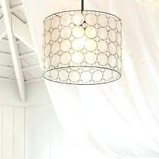 capiz hanging lamp hanging lamp roll over image to zoom shell hanging light fixture a a daisy capiz hanging lamp