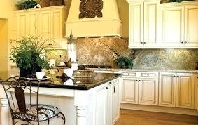 maple glazed kitchen cabinets pictures beautiful cream colored kitchen appliances cream maple glaze cream colored