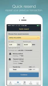 Western - Union Transfer Apppicker Money