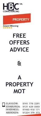 Commercial Quotes HBC Scottish Commercial Legal Fees HBC™ Conveyancing Experts 85