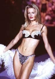 Karen Mulder for Victoria's Secret ...