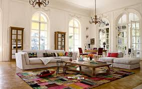 Small Picture Captivating Large Living Room Design Back 2 Home Image Of At