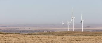 wind power energy british columbia a wind farm in alberta s rocky mountain foothills operated by oil and gas giant enbridge
